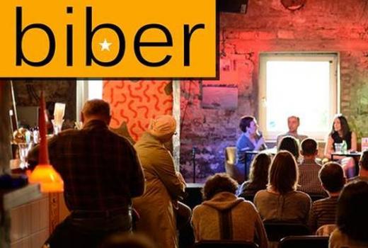 Biber - regionalni konkurs za kratku priču
