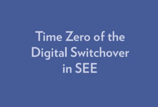Prelazak na digitalno emitovanje u jugoistočnoj Evropi