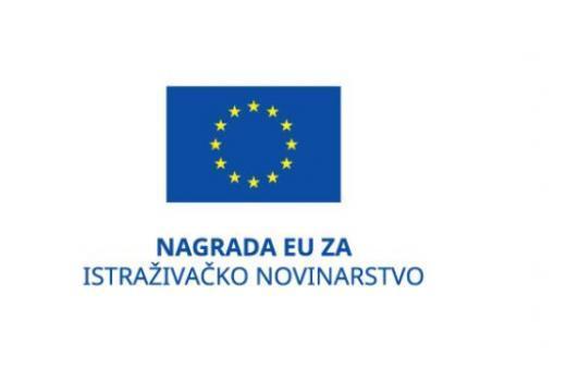 Nagrada Evropske unije za istraživačko novinarstvo u BiH