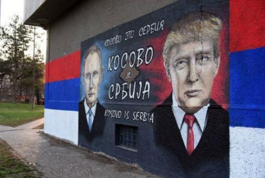 Donald Trump i srpski nacionalizam