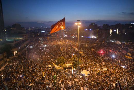 Cijena digitalne tišine u Turskoj: 40 miliona eura