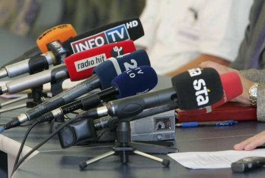 Slovenija: 48 novinara prekršilo Kodeks