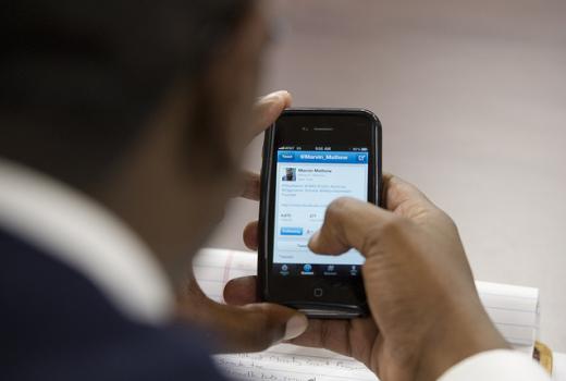 Uz korištenje društvenih mreža do zaposlenja