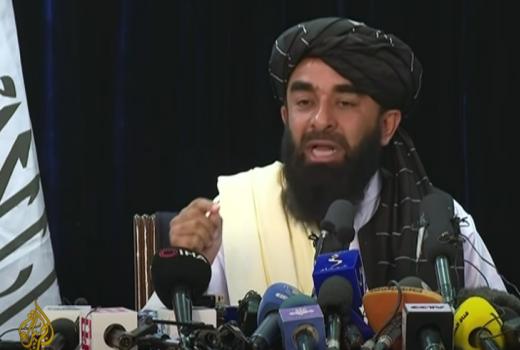 Talibani poručili da će poštovati slobodu medija u Afganistanu