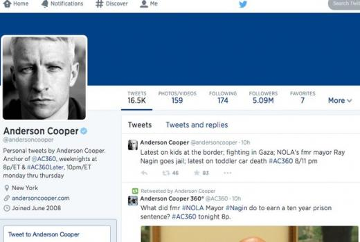 5 savjeta najpopularnijih novinara na Twitteru