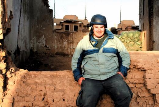 Sirija: Trojica španskih novinara se vode kao nestali