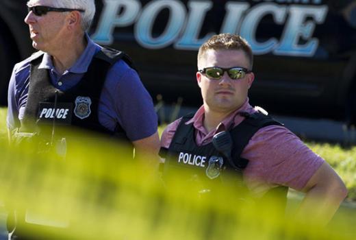 Petoro ubijenih u redakciji Capital Gazette
