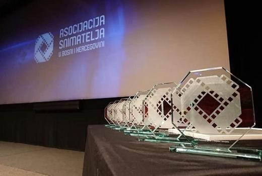 Najbolji bh. snimatelji dobili nagrade za svoj rad