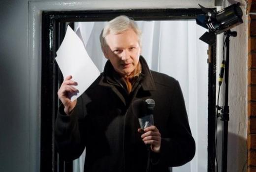 Švedski tužioci ispitat će Assangea u ekvadorskoj ambasadi