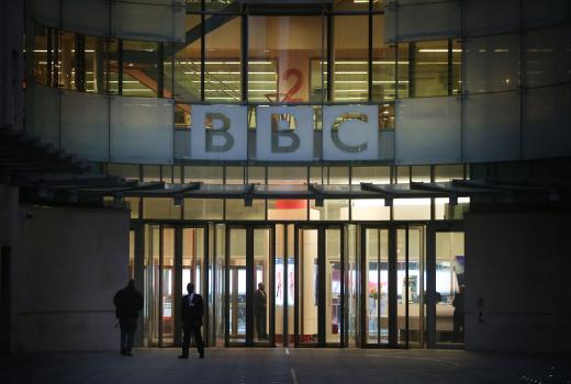 BBC ukida podjelu na radio i televizijski odjel