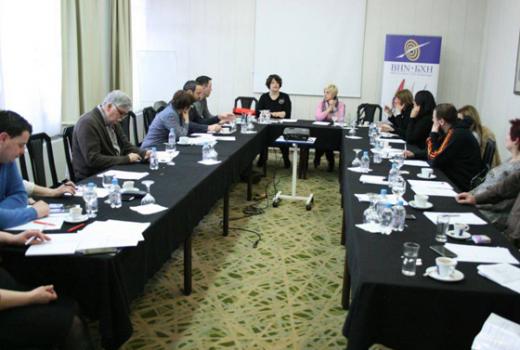 Udruženje BH novinari formira Fond za odbranu novinara pred sudovima
