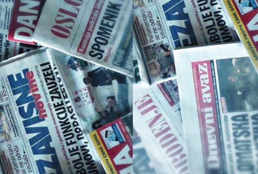 Mediji između politike i tržišta – biti objektivan  ili likvidan?