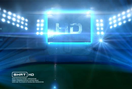 BHRT: Prenos Svjetskog prvenstva u HD rezoluciji