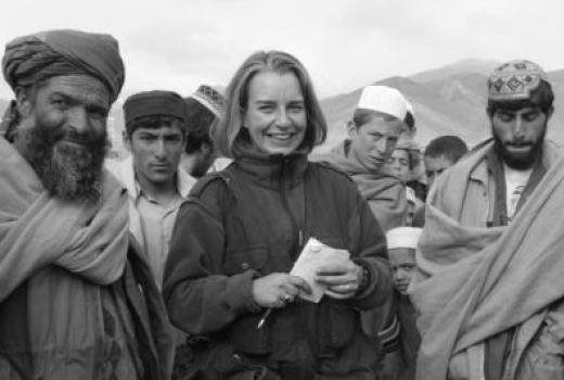 Afganistan: Fotoreporterka Anja Niedringhaus ubijena na zadatku