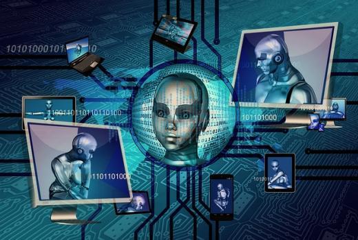 AP: Automatizacija proizvodnje sadržaja do 2020. (rdn)