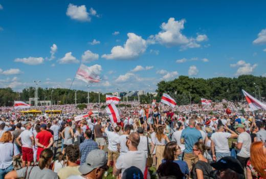 Policijske racije u Bjelorusiji usmjerene na novinare RFE-a i Belsata