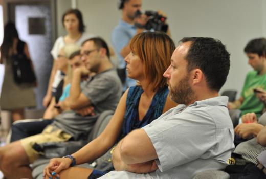 Srbija: Građani za medije - za narednih 20 godina