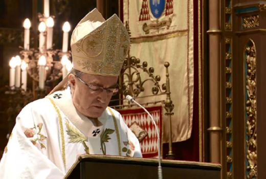 Napad zagrebačkog kardinala na medije