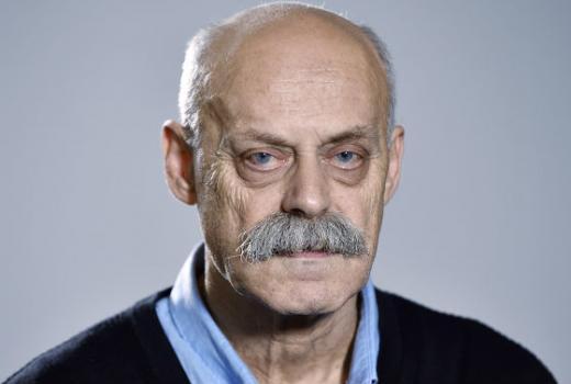 Umro novinar Budo Vukobrat