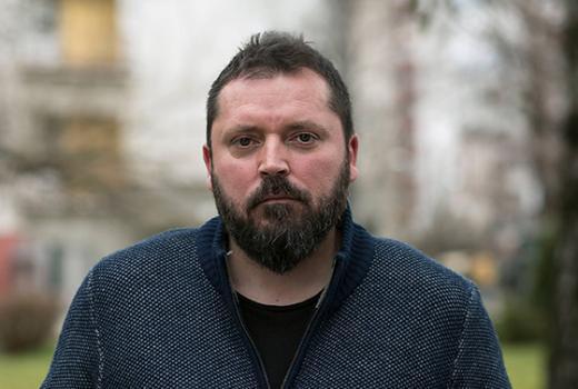 Muškarac koji je putem interneta prijetio smrću Draganu Bursaću proglašen krivim