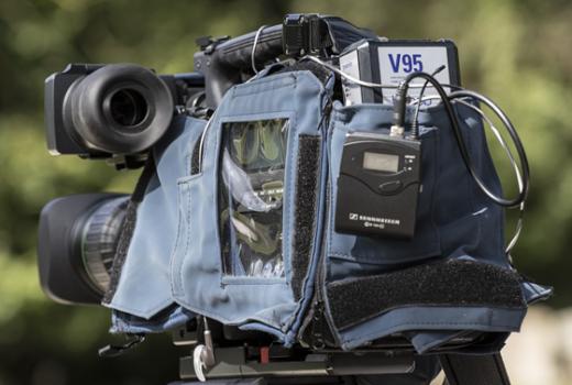 Policija u Kongu pretukla novinare