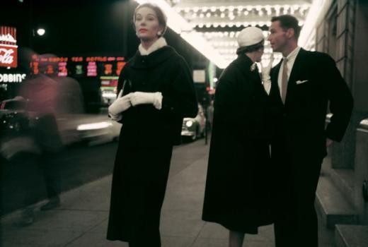 Condé Nast: Hiljade arhivskih fotografija dostupne besplatno