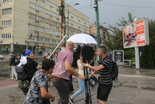Počinitelji fizičkog napada na fotoreportera Klixa i snimatelja Al Jazeere Balkans kažnjeni uslovno