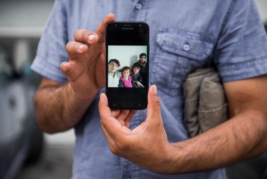 Kako medijski izvještavati o ljudima u pokretu