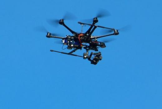 CNN najavljuje korištenje dronova za snimanje