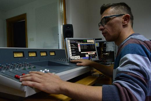 RTV Jablanica: Uz LED display do dodatnog izvora finansiranja
