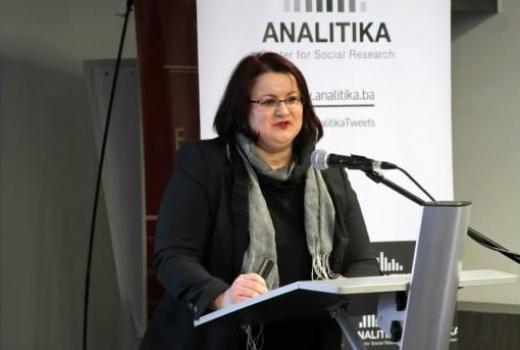 BiH se treba držati pravila koje postavlja Partnerstvo za otvorenu vlast