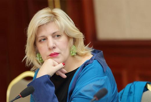 Mijatović: Mjere za suzbijanje dezinformacija o COVID-19 ne smiju narušavati slobodu medija
