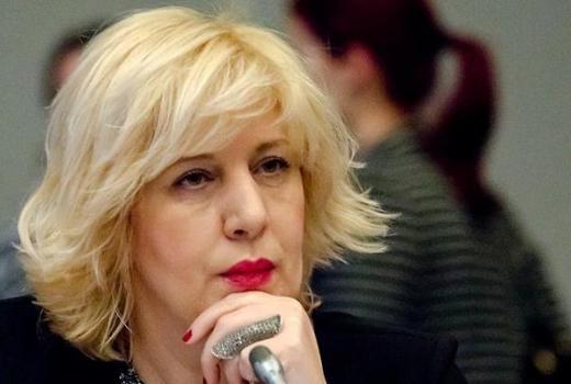 Mijatović: Novinari su ranjiviji nego ikada