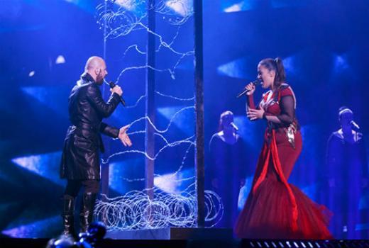 Eurosong fanovi iz Australije i novinari specijalizirani za praćenje muzičkog takmičenja