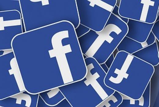 Facebook uklonio rasističke postove o novoj američkoj potpredsjednici Kemali Harris