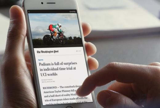 Facebook: Instant Articles uskoro dostupni svima
