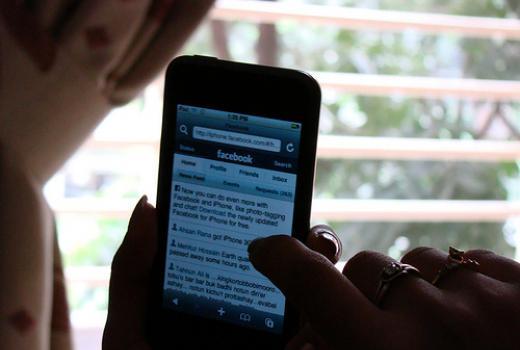 Posjetitelji s Facebooka nisu lojalni čitatelji