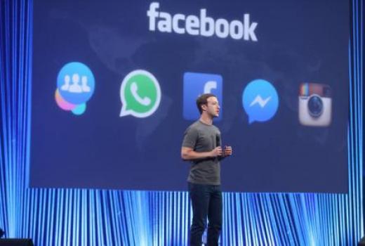 Facebook u brojkama