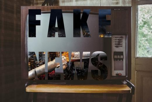 2017 – The Year of Fake News