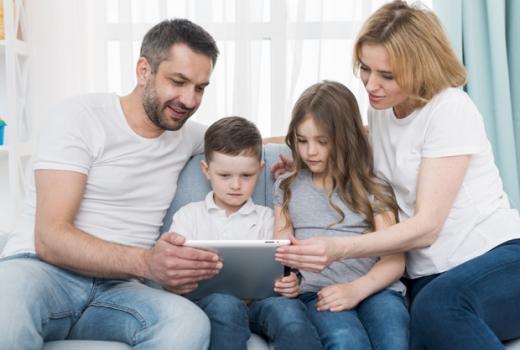 Medijsko opismenjavanje u porodici: Izvještaj sa preporukama