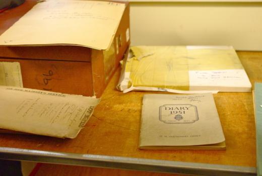 Britanska vlada otvara tajne istorijske arhive