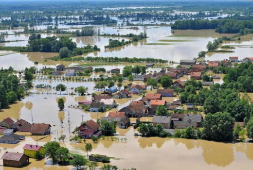 Entitetski fondovi između poplava i polaganja računa