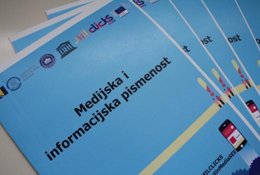 Formirana Savjetodavna grupa institucija, organizacija i pojedinaca  aktivnih u oblasti medijske i informacijske pismenosti u BiH