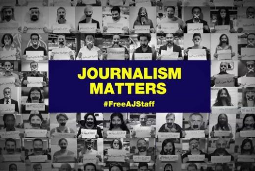 #FreeAJStaff: Novinari Al Jazeere 100 dana u pritvoru