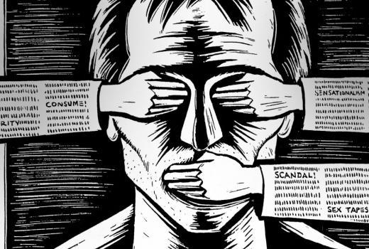 Stanje medijskih sloboda u Bosni i Hercegovini