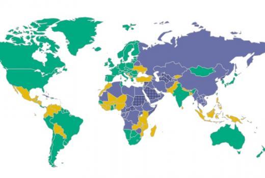 Bosna i Hercegovina na 107 mjestu po slobodi medija