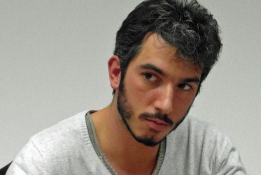 Italijanski novinar zatvoren u Turskoj počeo štrajk glađu