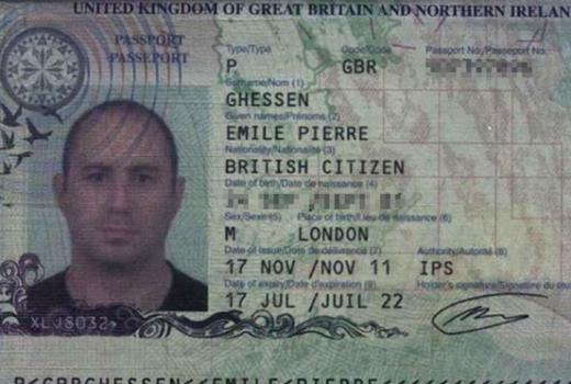 Priča britanskog novinara o prelasku granica bez pasoša neistinita