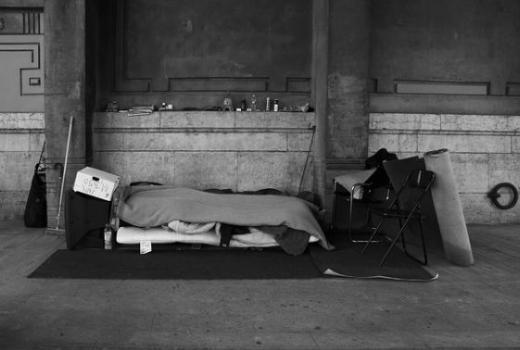 Beskućnici, tabu tema bh. društva