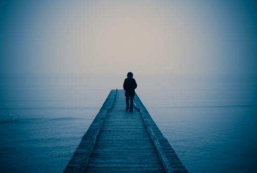 Izvještavanje o samoubistvu: jedna novinarska odluka